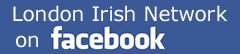 London Irish Network on Facebook